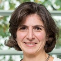 Heleni Pantelidou | Associate Director | Arup » speaking at Highways UK