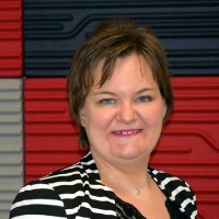 Lucy Hudson | Principal Policy Officer Freight and Logistics | Transport for the North » speaking at Highways UK