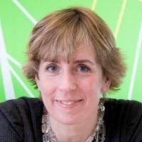Isabel Dedring | Global Transport Leader | Arup » speaking at Highways UK