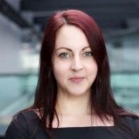 Lizz Robinson | Key Account Manager | Skanska » speaking at Highways UK
