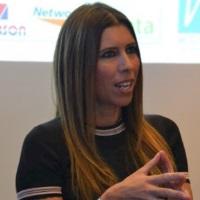 Anna Delvecchio | Transportation Development Manager | Mott MacDonald » speaking at Highways UK