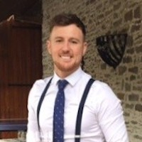 Andy Ayres | PHD Researcher, Smart Materials | Costain » speaking at Highways UK