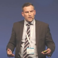 Ted Miller | Head Of Resourcing and Learning | Highways England » speaking at Highways UK