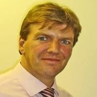 Peter Hyde | Highway Services Director | Tarmac » speaking at Highways UK