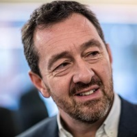 Chris Boardman | Walking and Cycling Commissioner | Greater Manchester Combined Authority » speaking at Highways UK