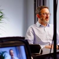 Daniel Ruiz | CEO | Zenzic » speaking at Highways UK