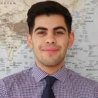 Shayan Afshar | Project Engineer | Navtech Radar » speaking at Highways UK