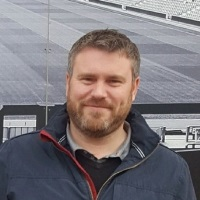 Andy Fisher | Connected and Autonomous Vehicles Team Leader | Highways England » speaking at Highways UK
