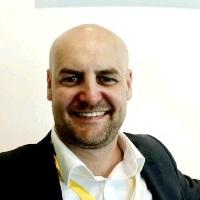 Quintin Viljoen | Professional Head Linear Assets | Connect Plus Services » speaking at Highways UK