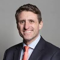 Ben Everitt MP | Prospective Chair of the CAM APPG | All Party Parliamentary Group On Artificial Intelligence » speaking at Highways UK
