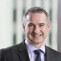 James Haluch | Highways Sector Managing Director | Amey » speaking at Highways UK