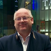 Jonathan Spear | Transport Policy and Strategy Advisor | PIARC » speaking at Highways UK