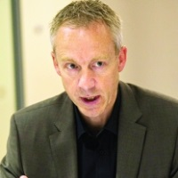 Simon Diggle | Head of Supplier Development | Highways England » speaking at Highways UK