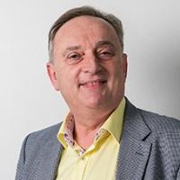 Shaun McCarthy | Chair | Supply Chain Sustainability School » speaking at Highways UK