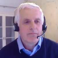 Trevor Ellis | Road User Charging Consultant | Trevor Ellis Consulting » speaking at Highways UK