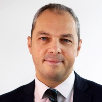 Ed Cox | Director of Public Service Reform | West Midlands Combined Authority » speaking at Highways UK