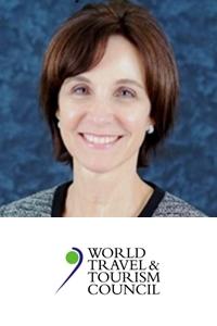 Helena Bononi, Vice-President, World Travel & Tourism Council (WTTC)