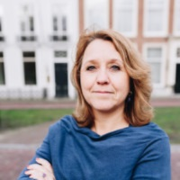 Annet Steenbergen | Co-Founder, Aruba Happy Flow | Government of Aruba » speaking at connect:ID
