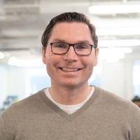 Blake Hall, CEO And Founder, ID.me