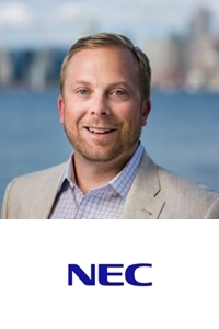 Jason Van Sice, Advanced Recognition Systems Director, NEC Corporation of America