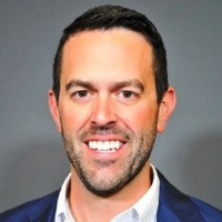 Justin Hyde | Senior Director, Market Planning | LexisNexis Risk Solutions » speaking at connect:ID