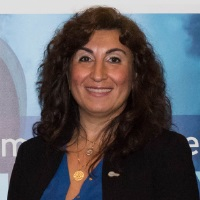Christiane DerMarkar | ICAO TRIP officer | I.C.A.O. » speaking at connect:ID
