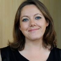 Kristel Teyras | Chair of the Digital Identity Workgroup | Secure Identity Alliance » speaking at connect:ID