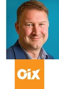 Nick Mothershaw, Chief Identity Strategist, Open Identity Exchange