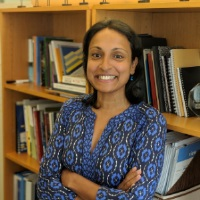 Vyjayanti Desai | Program Manager, Identification And Development | The World Bank » speaking at connect:ID