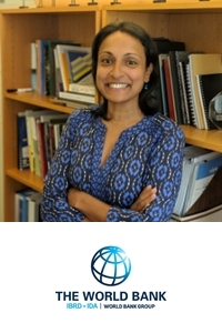 Vyjayanti Desai, Program Manager, Identification And Development, The World Bank