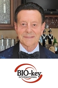 Michael DePasquale, Chairman and Chief Executive Officer, BIO-key