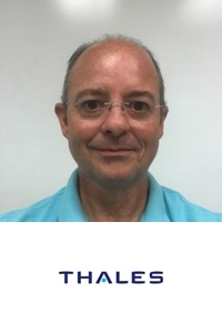 Brian Bender, VP Sales, TALES