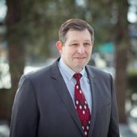 Gerard Dache, President, Government Blockchain Association