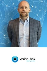 Jean-François Lennon, VP Head of Strategic Sales & Global Partnerships, Vision-Box