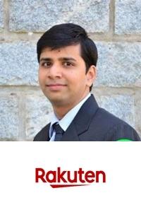 Ravi Purohit, Associate Director, Rakuten