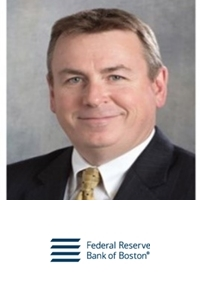 Michael Timoney, VP - Secure Payments, Federal Reserve Bank of Boston - Boston, MA (49484 - GOV)