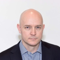 Brett McDowell | Executive Director | Hedera Hashgraph, LLC » speaking at connect:ID