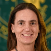 Stephanie Schuckers | Director, Center For Identification Technology Research (Citer) | Clarkson University » speaking at connect:ID