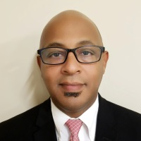 Negash Assefa | Director of IT | Maryland Dept. of Transportation Motor Vehicles Administration » speaking at connect:ID