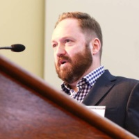 Jon Payne | Director, Strategic Alliances, Identity Verification | Entrust » speaking at connect:ID