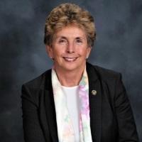 Kathleen L. Kiernan, Interim President, NEC National Security Systems