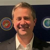 Andrew Boyd | CEO | IDEMIA National Security Solutions » speaking at connect:ID