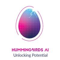 Hummingbirds AI at connect:ID 2021