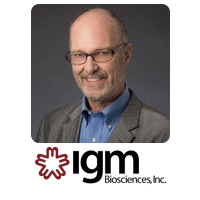 Bruce Keyt | Chief Scientific Officer | IgM. Biosciences Inc » speaking at Festival of Biologics USA