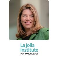 Erica Ollmann Saphire | Professor | La Jolla Institute for Allergy and Immunology » speaking at Festival of Biologics USA