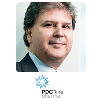 Eric Halioua | President And Chief Executive Officer | PDC*line pharma SA » speaking at Festival of Biologics USA