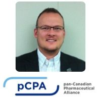 Graham Statt | Assistant Deputy Minister Of Alberta Health, Pharmaceutical And Supplementary Benefits And Vice Chair | The pan-Canadian Pharmaceutical Alliance » speaking at Festival of Biologics USA