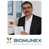 Eugene Zhukovsky | CSO | BIOMUNEX PHARMACEUTICALS » speaking at Festival of Biologics USA