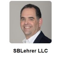 Steve Lehrer | Managing Director | SBLehrer LLC » speaking at Festival of Biologics USA
