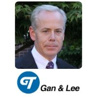 Lawrence Hill | Chief Executive Officer | Gan & Lee Pharmaceuticals USA » speaking at Festival of Biologics USA
